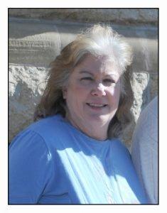 Sandy Taylor, formulator of 4 Legged Sunblock