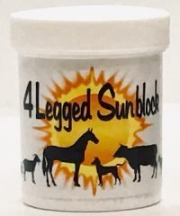 4 Legged Sunblock - 3.5 oz